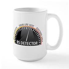 BS Detector Mugs