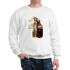 Texas Shoot - #18 Sweatshirt