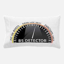 BS Detector Pillow Case