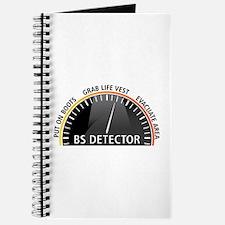 BS Detector Journal