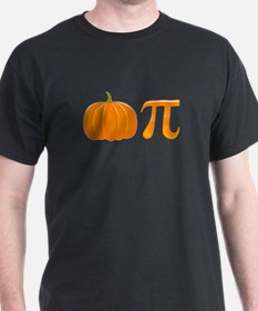 Pumpkin Pie T-Shirt