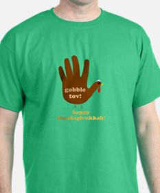 gobble tov! mens T-Shirt