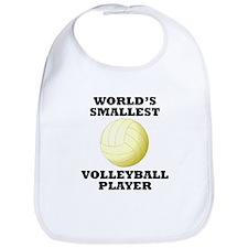 Worlds Smallest Volleyball Player Bib