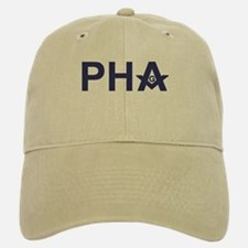Masonic P.H.A. Baseball Baseball Cap