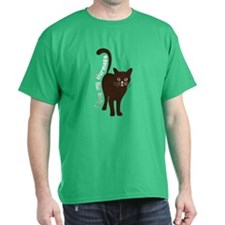 burmese dark T-Shirt