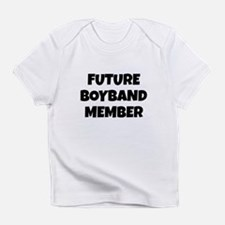 Future Boyband Member Infant T-Shirt
