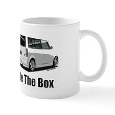 xB Small Mug