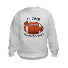 Turkey Football Sweatshirt