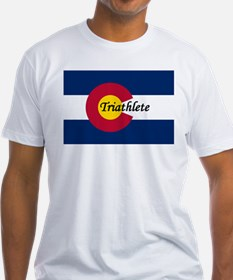CO triathlete T-Shirt