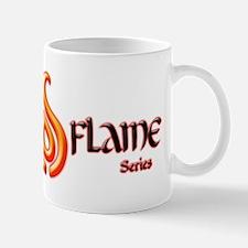 Eternal Flame Series (Logo) Mugs