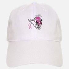 Bikers for Breast Cancer Baseball Baseball Cap
