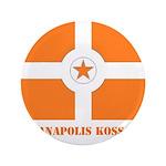 Indianapolis Kossacks Logo 3.5