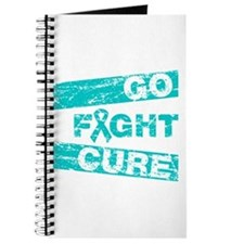 Scleroderma Go Fight Cure Journal