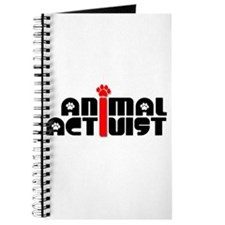 Animal Activist Journal
