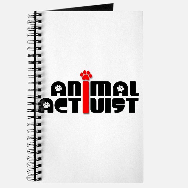 Animal Activist Journal
