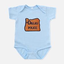 Dallas Oregon Police Body Suit