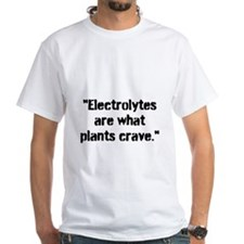 Electrolytes ... Shirt
