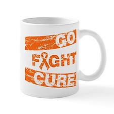RSD Go Fight Cure Mug