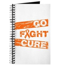 RSD Go Fight Cure Journal