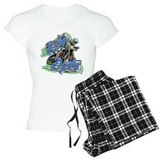 RidinDirty Pajamas