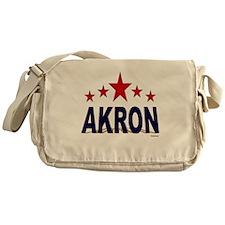 Akron Messenger Bag