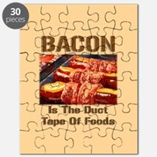 Bacon Tape Puzzle