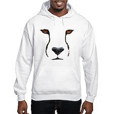 Cheetah Jumper Hoody