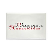 Desperate Housewives Rectangle Magnet