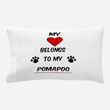 PomaPoo Pillow Case