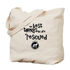 The Best Things Tote Bag