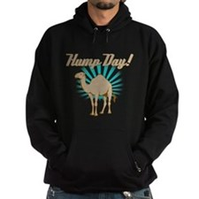 What Day Is It, Camel? Hump Day! Hoodie