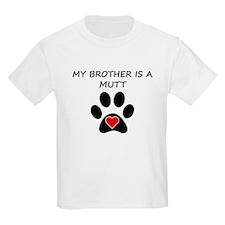 Mutt Brother T-Shirt