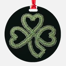 Celtic Knot - Irish Memories Ornament
