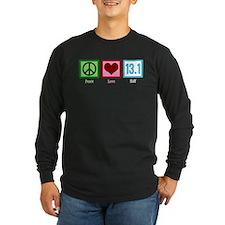Peace Love 13.1 T