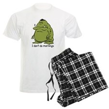 Morning Ogre Pajamas