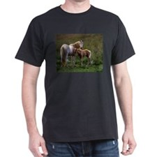 Mare and Foal T-Shirt