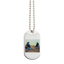 attempted murder Dog Tags