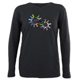 Cancer Long Sleeve T Shirts