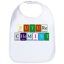 Future Chemist Bib