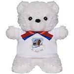 89th AW Teddy Bear