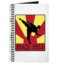 Black Belt Journal