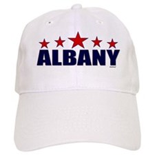 Albany Baseball Cap