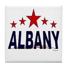 Albany Tile Coaster