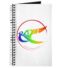 Roya rainbow bird Journal