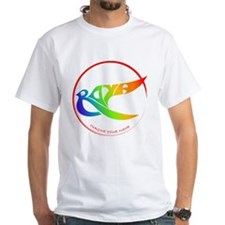 Roya rainbow bird Shirt