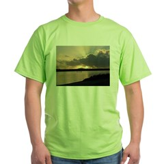 Sunrise in Tasmania T-Shirt