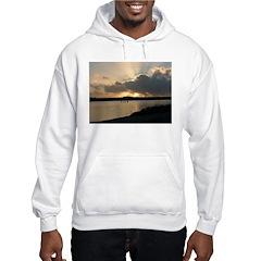 Sunrise in Tasmania Hoodie