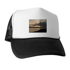 Sunrise in Tasmania Trucker Hat