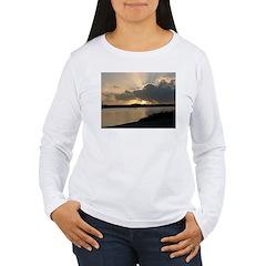 Sunrise in Tasmania T-Shirt