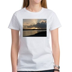 Sunrise in Tasmania Women's T-Shirt